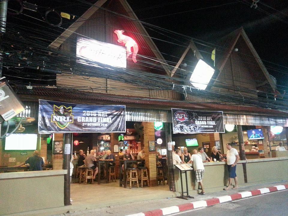 Sports Bar Lamai