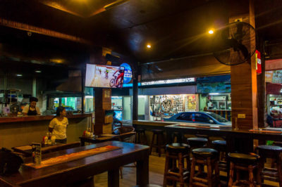 best bars in lamai
