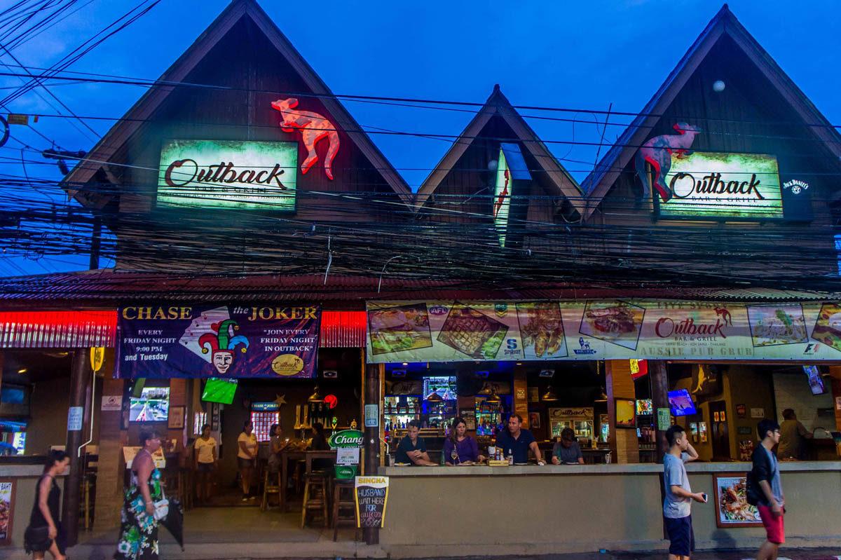 best restaurant in koh samui