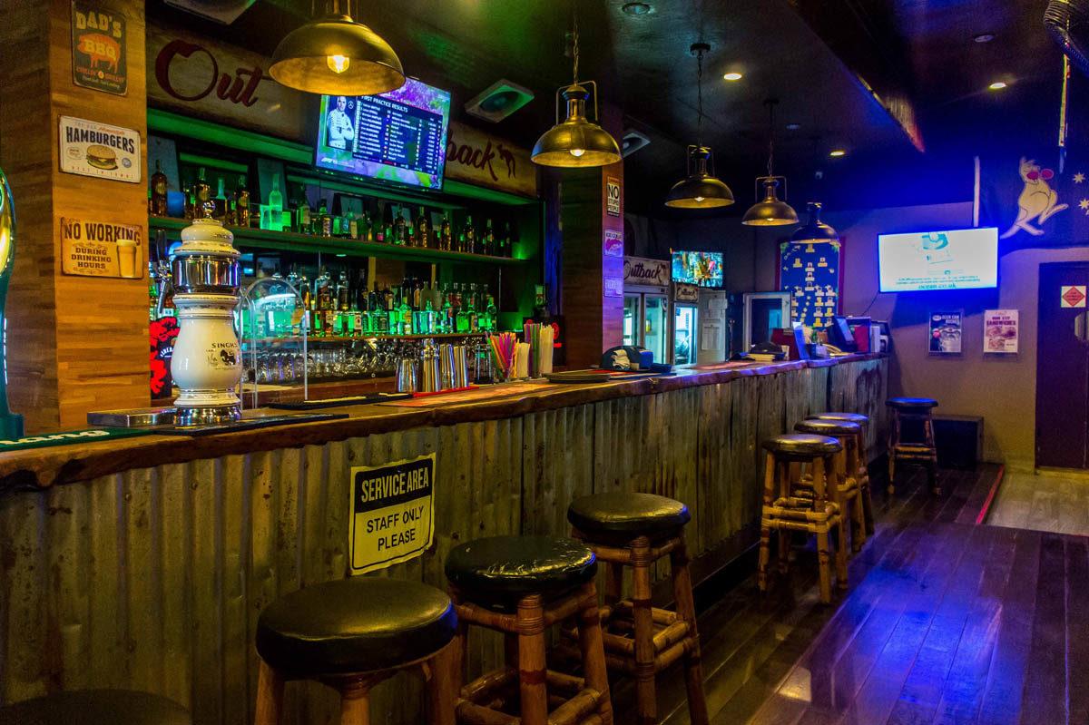 Best bar in Lamai