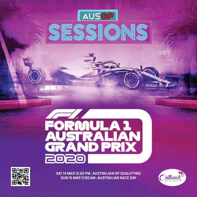 Live F1 Samui